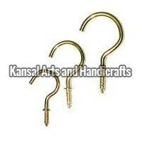 Brass Hooks