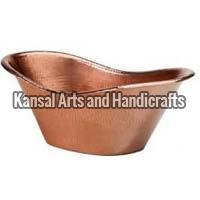 Copper Ice Buckets