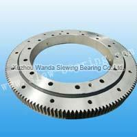 Slewing Bearing For Environmental Machinery