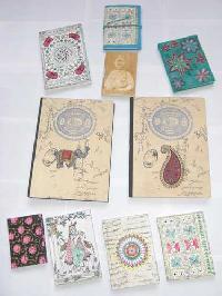 Printed Notebooks (CIMG0805)