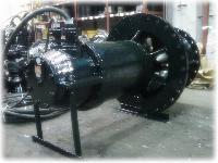 Submersible Gate Pump