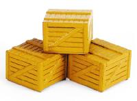 Wooden Crate (01)