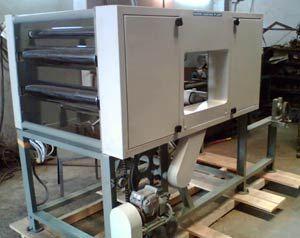 Paper Impregnation Coating Plant