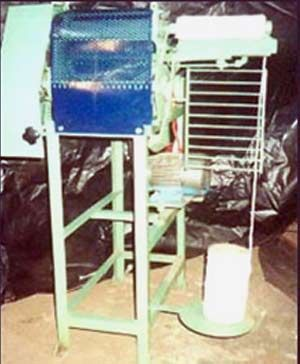 Yarn Filter Making Machines
