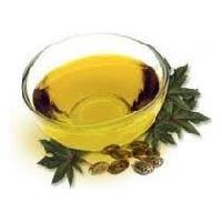 Dehydrated Castor Oil