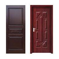 Moulded Skin Doors
