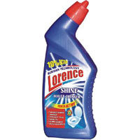 Lorence Toilet Cleaner