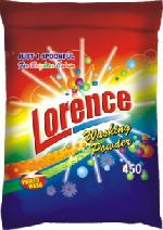 Lorence washing powder