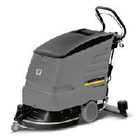Karcher Floor Cleaning Machine