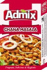 Admix Chana Masala