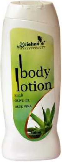 Aloe Body Lotion