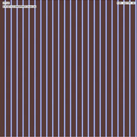 Yarn dyed stripe