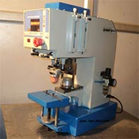 Cars Brake Pads Printing Machine