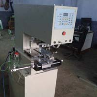 Rubber Parts Double Color Printing Machine