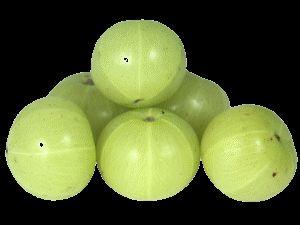 Indian Gooseberry (amla) Extract