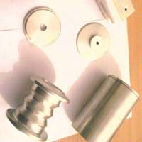 Anodising Aluminium Parts