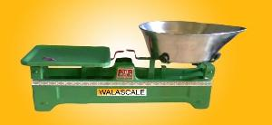 Counter Scale Amboj Mechanical Weighing Scale