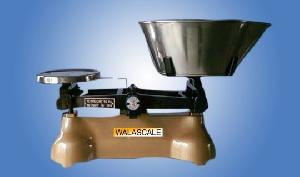 Double Beam Mechanical Table Top Weighing Scale