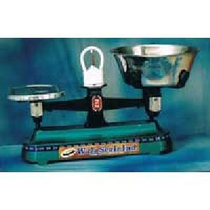 Super Mechanical Table Top Weighing Scale