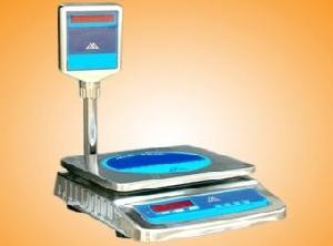 Table Top Platform Weighing Scale