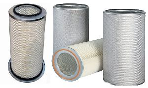 Air Intake Filter Replacements
