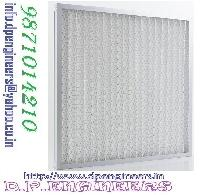 Air Washer Filter