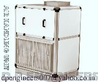 Panel Type Air Cooling Unit