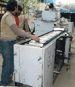 Chapati roti Making Machine