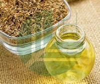 Rectified Cumin Seed Oil