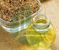 Rectified Cumin Seed Oil