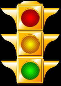 Traffic Light Control Device