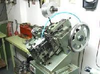 Chain Making Machines