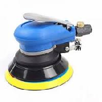 Pneumatic Polishing Machine