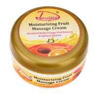 Denajee Moisturizing Fruit Massage Cream
