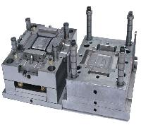 pet preform injection moulds