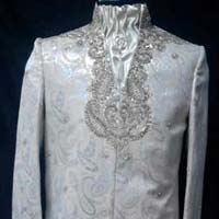 Item Code : IW-237 mens indo western suits