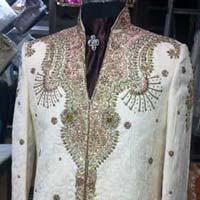 Item Code : SM-007 designer embroidered sherwanis