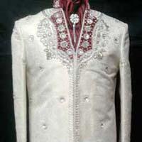 Item Code : SM-018 designer embroidered sherwanis