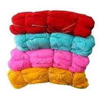 Pure Acrylic Blended Yarns