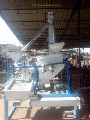 Mini Dall Mill Plant