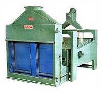 Rotary Grain Separator