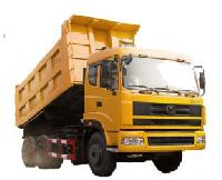 6X4 Diesel Dump Truck