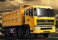 8x4 Diesel Dump Truck