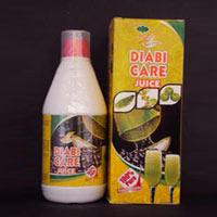 Diabetes Herbs Juice