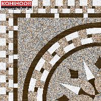 Rustic Finish Glazed Vitrified Tiles
