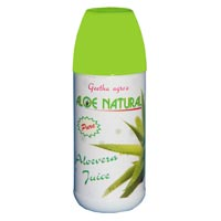 Pure Aloe Natural Juice