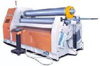 hydraulic plate beading machine