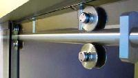 Stainless Steel Door Track, Stainless Steel Door Rollers