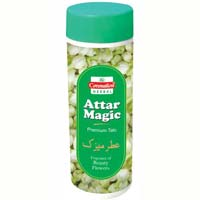 Attar Magic Talcum Powder