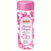 Floral Magic Talcum Powder